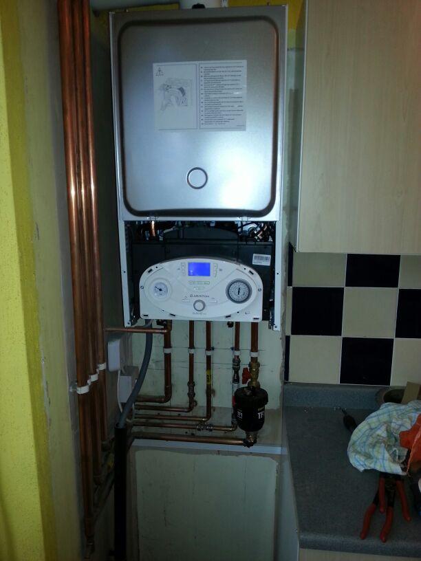 boiler-installer-in-bridgnorth