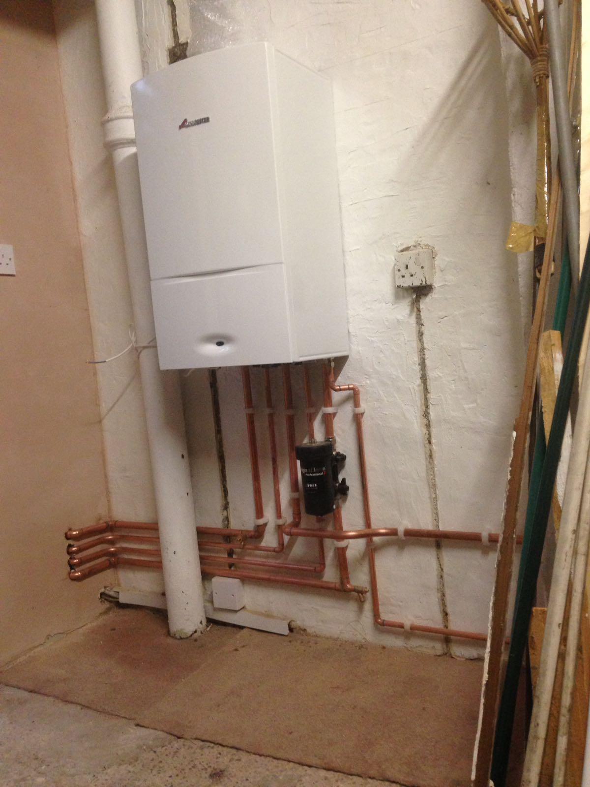 plumber-bridgnorth