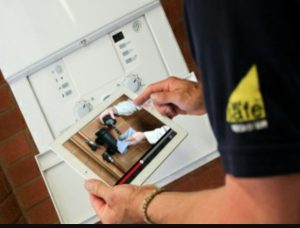 gas safe installer bridgnorth