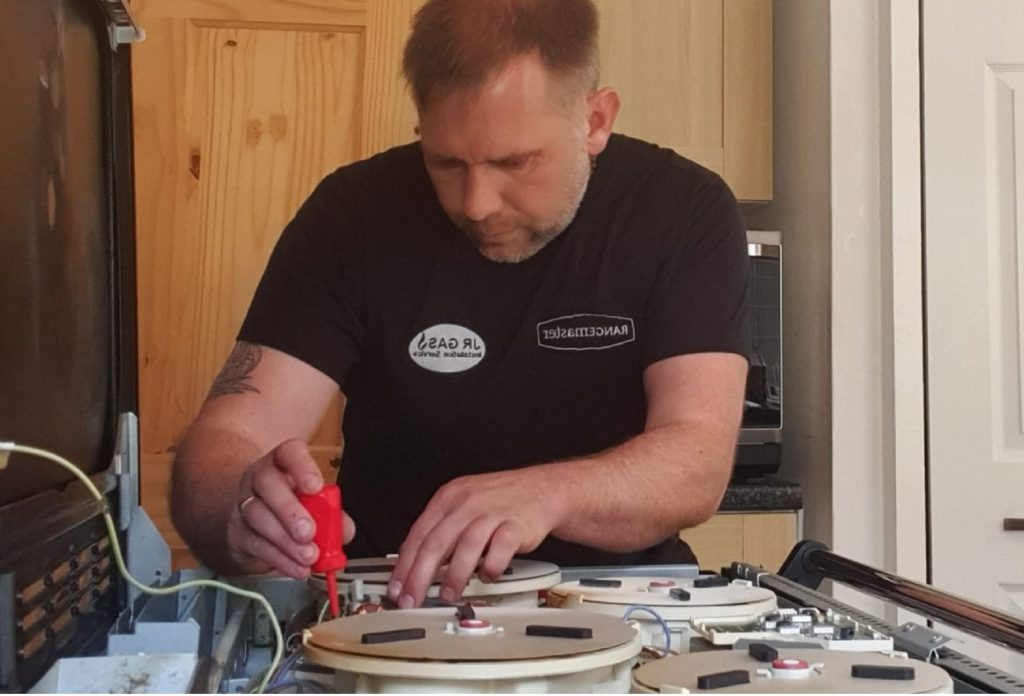 induction cooker repairs bridgnorth birmingham cannock telford shrewsbury